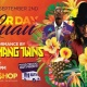 YING YANG TWINS LABOR DAY LUAU