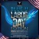 BLUE U | LABOR DAY EDITION | SUNDAY
