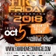 BAJAS   HOMECOMING   FIRST FRIDAY OCT 5TH
