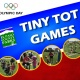 Tiny Tot Games