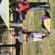 Family Cornhole Tournament