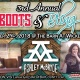 2018 Boots & Bling Gala