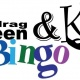 Drag Queen & King Bingo 11/24/18 - Dixie Roadhouse