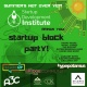STARTUP BLOCK PARTY! SUMMER'S NOT OVER YET!!