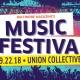 Baltimore magazine's Music Festival