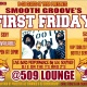 B-CU C/O 98 Presents Smooth Groove's First Friday