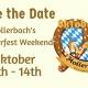 Hollerbach's Annual Downtown Sanford Oktoberfest