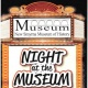 Night at the Museum at New Smyrna Museum of History