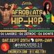 Afro-Beats vs Hip-Hop | 9.29