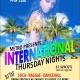International Thursday Nights