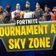 FortNite Tournament at SkyZone