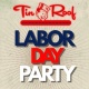 Labor Day Sunday at Tin Roof