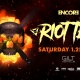 Riot Ten in Orlando at Gilt Nightclub