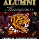 Wil'in Entertainment Presents the Alumni Hangover