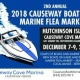 2nd Annual Causeway Boat Show and Marine Flea Market