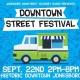 Jonesboro Downtown Street Festival