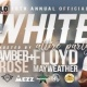 16th Annual Official Labor Day All White Party