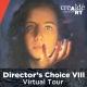 Directors Choice VIII: Works of Select Crealdé Faculty, Exhibition Tour