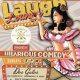 JACKSONVILLE STAND-UP COMEDY SHOW (SUN NIGHTS)