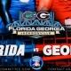 Florida vs Georgia Tailgate Party