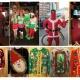 The Twelve Bars of Christmas ~ Holiday Themed Bar Crawl (2018)