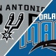 Orlando Magic v San Antonio Spurs - Exhibition Game