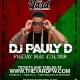 Dj Pauly D Live at The Yard