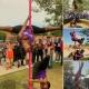 Cowboy's Tailgate Pole Party