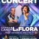 STEPHEN & CANDY LAFLORA CONCERT/LIVE RECORDING