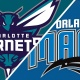 Orlando Magic vs. Charlotte Hornets