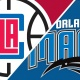 Orlando Magic vs. LA Clippers