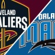 Orlando Magic vs. Cleveland Cavaliers