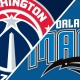 Orlando Magic vs. Washington Wizards