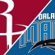 Orlando Magic vs. Houston Rockets