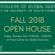 PCGS Fall 2018 Open House