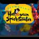 SeaWorld Orlando's Halloween Spooktacular