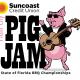 Pig Jam 2018