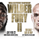 Wilder vs Fury 2 - Feb. 22