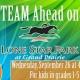 Full Steam Ahead on Tour at Lonestar Park