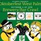 Oktoberfest West Palm Beach Crawl
