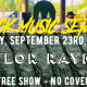 Deck Music Series: Taylor Raynor