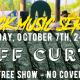 Deck Music Series: Jeff Curtis