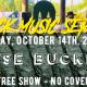Deck Music Series: Elyse Buckley