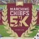 The Marching Chiefs 5K