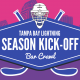 Tampa Bay Lightning Season Kickoff Bar Crawl