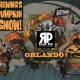 Elysian Brewing Pumpkin Roadshow Orlando at Roque Pub