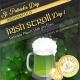 Irish Stroll Weekend