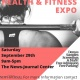 2018 Daytona Health & Fitness Expo