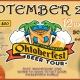 Daytona Beach Oktoberfest Beer Tour