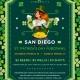St. Paddy's San Diego Pub Crawl Saturday Tickets